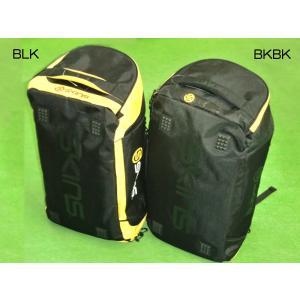スキンズ SKINS 2WAYボストンバッグ リュック 2WAYバッグ SRY7603(ブラック/ブラック、ブラック)|om-sports
