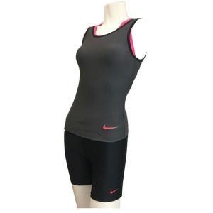 ・ブランド:ナイキ Nike ・カテゴリー:スイミング ・種目:レディース水着 ・商品名:スクープネ...
