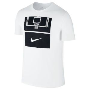 ナイキ ドライコア アート1 Tシャツ 17SP シャツ 830969-100 (ホワイト)|om-sports
