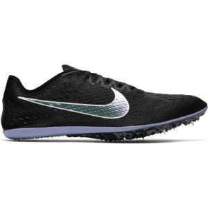 ナイキ Nike ナイキ ズーム ビクトリー 3(ユニセックス) 陸上スパイク 835997-003(BLACK/INDIGO FOG-WHITE)|om-sports