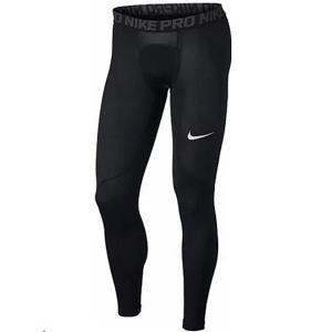 ナイキプロ Nike PRO メンズ トレーニングタイツ インナーウェア タイツ レーシングタイツ 陸上 スパッツ  ロング丈  838068(010、091、100)|om-sports