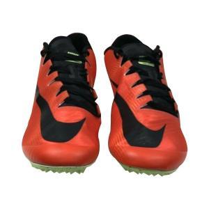 ナイキ Nike ズームJAフライ3 NEW 陸上スパイク 865633−663 (レッドオービット/ブラック)|om-sports