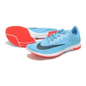 ナイキ Nike ズームストリーク LT4 メンズランニングシューズ 924514-406 (フットボールブルー)|om-sports