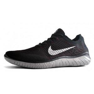 ナイキ Nike フリーラン フライニット2018 メンズランニングシューズ 942838−603 (バーガンディーアッシュ/ブラック/アトモスグレイ/ホワイト)|om-sports