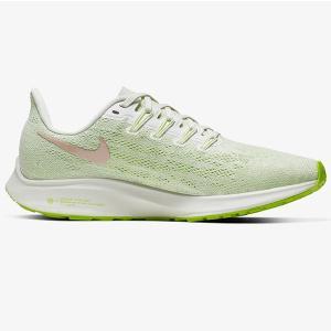 ナイキ Nike レディース エアズーム ペガサス36 NEW レディースランニングシューズ AQ2210-002 (ファントム/ベアリーボルト/スプルースオーラ/バイオベージュ)|om-sports|02