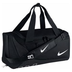 ナイキ Nike YA アルファ アダプト クロス ボディ ダッフル 18SP ダッフルバッグ(ボストンバッグ) BA5257-010 (ブラック/ブラック/ホワイトホワイト)|om-sports