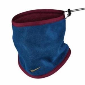 ナイキ Nike リバーシブル ネックウォーマー ネックウォーマー CW5011-445 (Gブルー×レッドC×Mゴールド)|om-sports