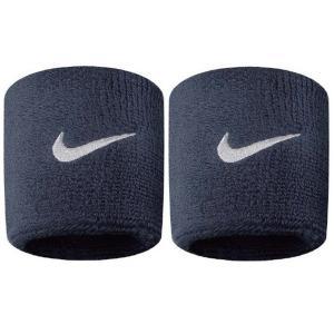 ナイキ Nike NNN04416OS-416 スウッシュリストバンド 2個セット オブシージアン|om-sports
