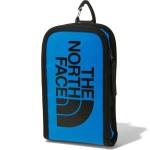 ザ・ノースフェイス THE NORTH FACE BCユーティリティーポケット NEW スポーツバッグ NM81763-BB (ボンバーブルー) om-sports