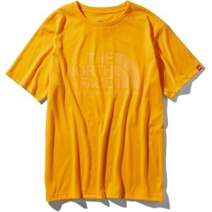 ザ・ノースフェイス THE NORTH FACE ショートスリーブカラードームティー(メンズ) メンズTシャツ NT31930-TY (TNFイエロー) om-sports
