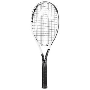 ヘッドHEAD SPEED LITE 硬式テニスラケット 234020(マット/ホワイト/ブラック)