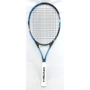ヘッド MXアティテュード エリート 硬式テニスラケット 234855|om-sports