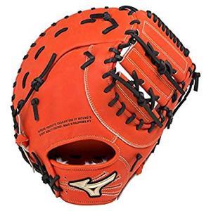 mizuno ミズノ 1ajfr16200-52 軟式野球用グラブ グローバルエリート G True 一塁手用 ファーストミット ST型 右投げ 【軟式グラブ】|om-sports
