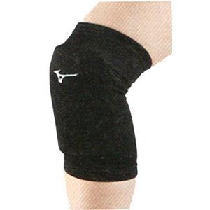 ミズノ MIZUNO 膝サポーター(1個セット)ユニセックス 膝サポーター V2MY8002-09 (ブラック)|om-sports