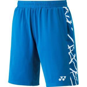 ヨネックス YONEX 15062-506 ニットハーフパンツ バドミントン テニス|om-sports