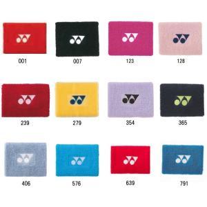 ヨネックス YONEX リストバンド リストバンド AC488|om-sports