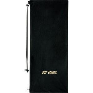 ヨネックス YONEX ソフトケース(テニス・ソフトテニスラケット用) ラケットケース AC540-007 (ブラック)|om-sports