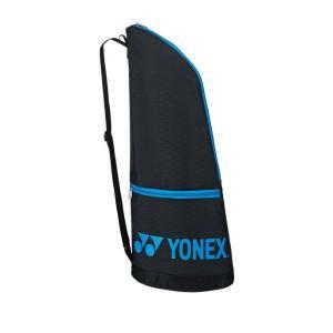 ヨネックス YONEX ラケットケース(テニス2本用) テニスバッグ BAG2131T-007(ブラック) om-sports