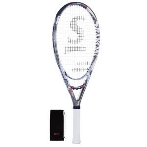 スリクソン レヴォ CS10.0 硬式テニスラケット SR21608 (ゴールド) om-sports