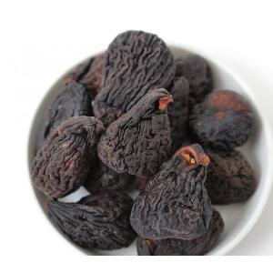 ドライフルーツ 黒イチジク (アメリカ産) 1kg 保存料無添加 便利なチャック袋入り グルメ