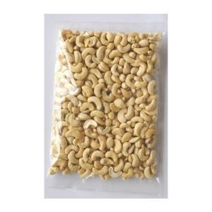 ナッツ カシューナッツ ロースト 塩味 1kg 赤穂の焼き塩でまろやか仕立て 製造直売 グルメ|omamesan|02