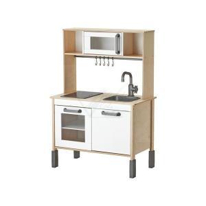 IKEA おままごと キッチン DUKTIG