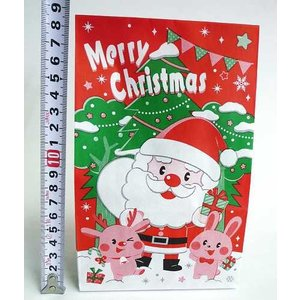 駄菓子 詰め合わせ クリスマス 税抜100円(1コ)クリスマス景品・販促品・安い・大量・サンタパッケージ