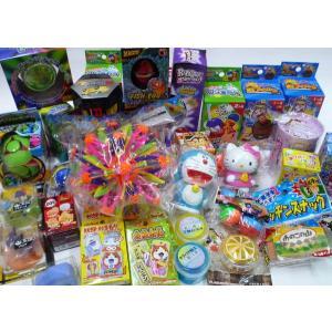 輪投げ用おもちゃパック(60コ)#5000【イベント・お祭り・縁日・おもちゃ・くじ引き】