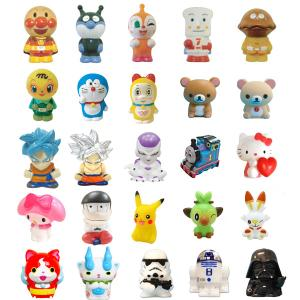 【仕様】 サイズ/約4〜5cm 【セット内容】 キャラクター豆人形100ヶ <商品例> リラックマ、...