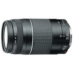 Canon EFレンズ EF75-300mm F4-5.6 IIIズームレンズ 望遠 並行輸入品|omatsurilife