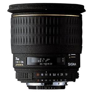 SIGMA 単焦点広角レンズ 28mm F1.8 EX DG ASPHERICAL MACRO ソニ...