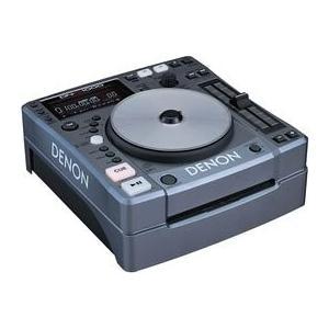 DENON DN-S1000 DJ CDプレーヤー ブラックの画像
