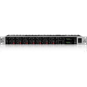 ベリンガー 超低ノイズ 16入力 ラインミキサー RX1602