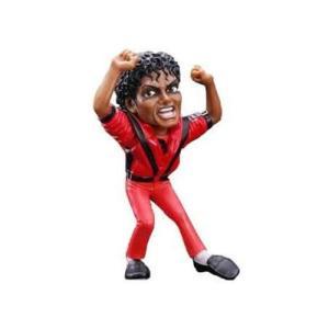 (中古品) KING OF POP マイケル・ジャクソン スリラー・フィギュア マイケル・ジャクソン...