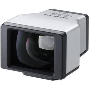 (中古品) OLYMPUS 光学ビューファインダー M.ZUIKO DIGITAL 17mm F1....