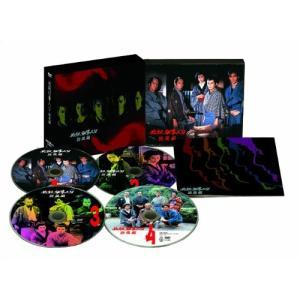 必殺仕事人V 旋風編 DVD-BOX|omatsurilife