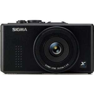 (中古品) シグマ デジタルカメラ DP2x 1406万画素 APS-Cサイズ CMOSセンサー 4...