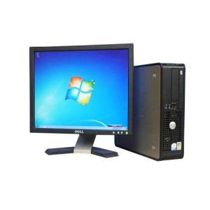 (中古品) (dtb-195)PC DELL Optiplex 745SF Core 2 Duo E...