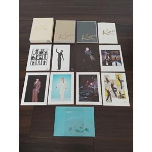 朝海ひかる Takarazuka Sky Stage Spesical DVD-BOX 「Kom」