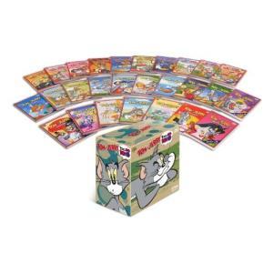 初回限定生産 トムとジェリー 1コイン DVD BOX I (27枚組)|omatsurilife