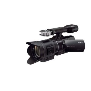 (中古品) ソニー SONY ビデオカメラ Handycam NEX-VG30H レンズキットE 1...
