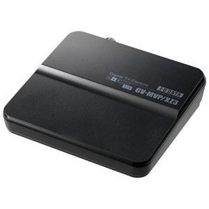 I-O DATA 地上・BS・110度CSデジタル対応TVキャプチャーBOX USBモデル GV-Mの画像