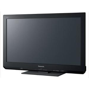 (中古品) パナソニック 32V型 液晶テレビ ビエラ TH-L32C50 ハイビジョン HDD(外...