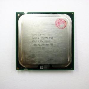 (中古品) Core2Duo E6300 1.86GHz/2M/1066/LGA775 SL9SA ...