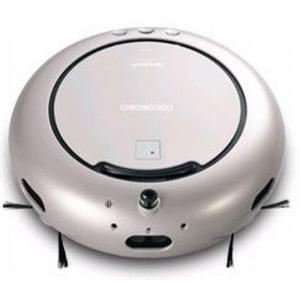 シャープ ロボット家電 (プラチナピンク) 掃除機 SHARP COCOROBO(ココロ