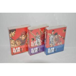 スラムダンク(SLAM DUNK)  DVDコレクション Vol.1.2.3 初回生産限定 |omatsurilife