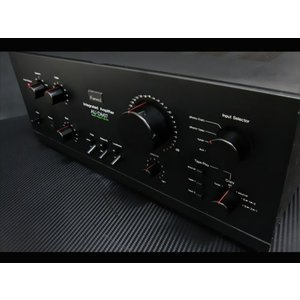 Sansui サンスイ AU-D607 DCプリメインアンプ|omatsurilife