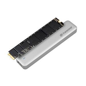 (中古品) Transcend SSD MacBook Air専用アップグレードキット (Late ...