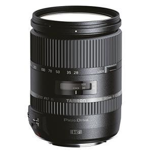 (中古品) TAMRON 高倍率ズームレンズ 28-300mm F3.5-6.3 Di VC PZD...