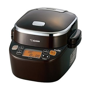 (中古品) 象印 電気圧力鍋 1.5L 煮込み自慢 ブラウン EL-MA30-TA  【メーカー名】...